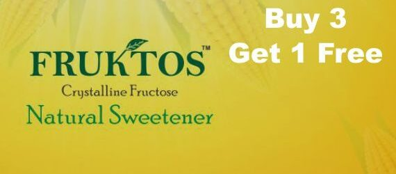 fruktos offer